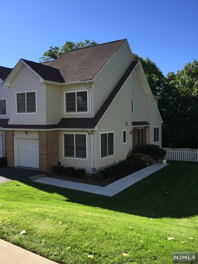 401 Grand Ridge Drive, Ridgefield, NJ 07657