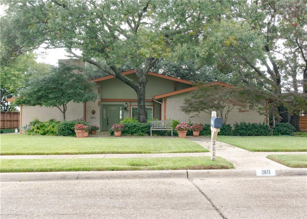 2811 Tam O Shanter Lane, Richardson, TX 75080