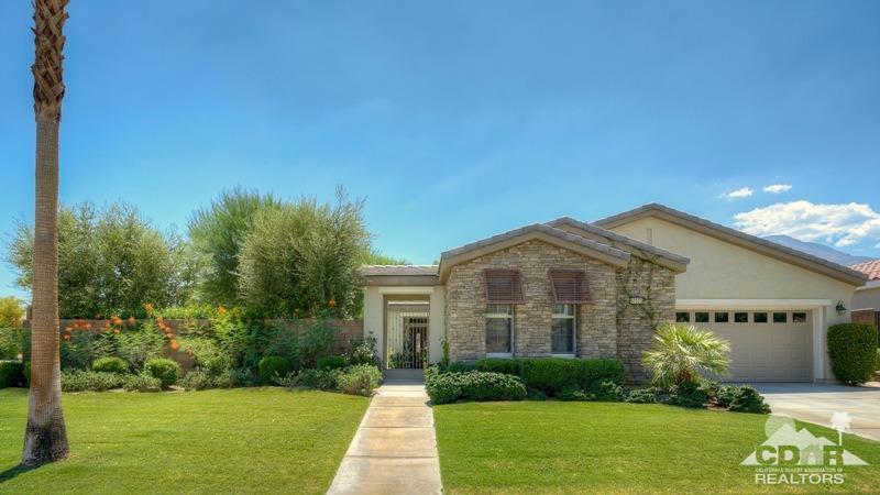 60925 Living Stone Drive, La Quinta, CA 92253