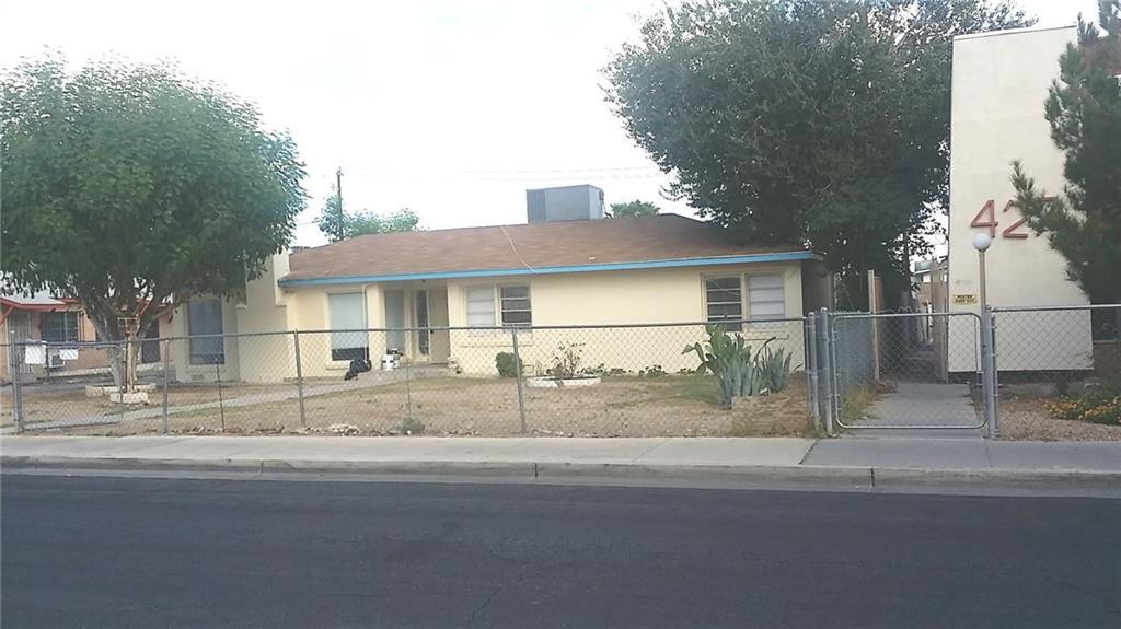 419 S 11TH Street, Las Vegas, NV 89101