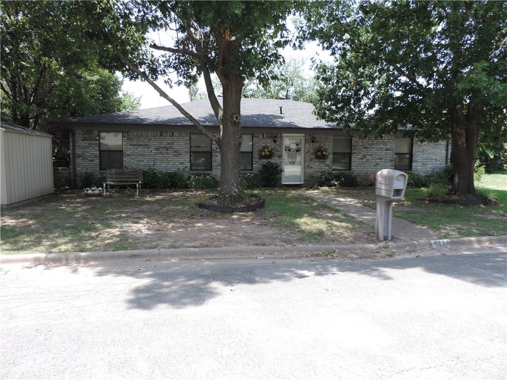 119 Horseshoe Drive, Cooper, TX 75432