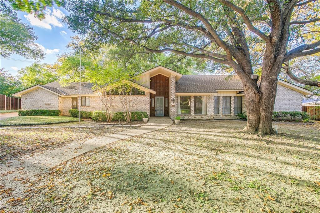 6010 Preston Creek Drive, Dallas, TX 75240