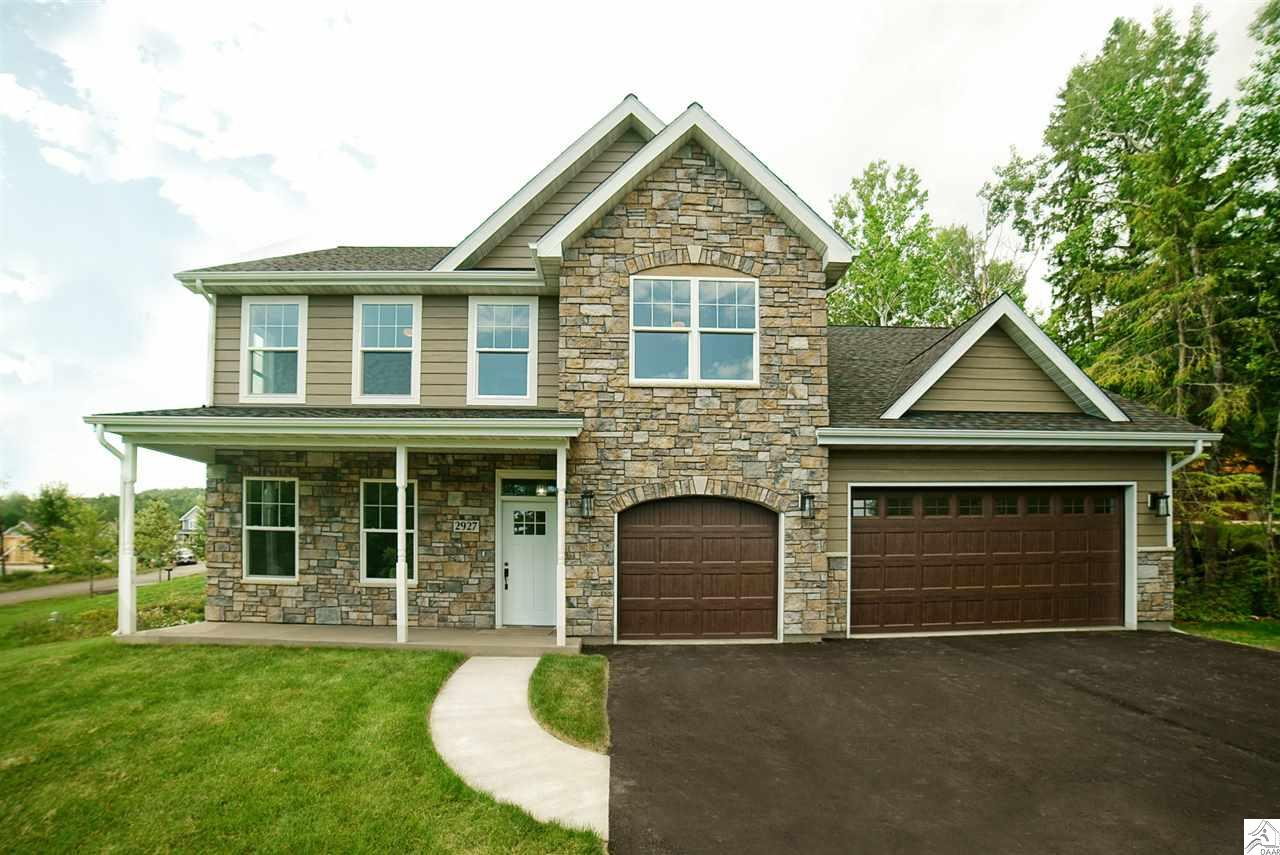 2927 N 52nd Ave E, Duluth, MN 55804