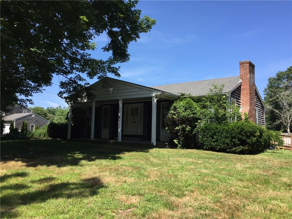 134 Lincoln AV, Barrington, RI 02806