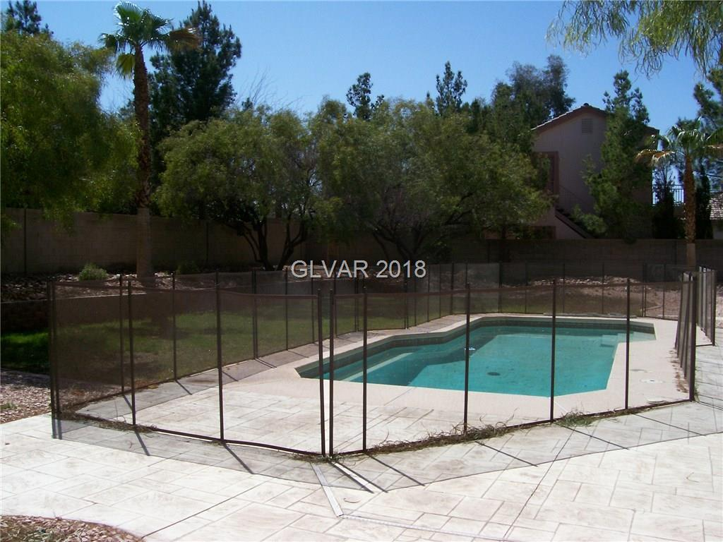 Beautiful large home for entertaining in the San Rafael gated community located in Silverado Ranch. 5 bedrooms, 4 1/2 baths and 3 car garage.  Home sits  on a 1/2 acre  lot and has a detached Casita and pool. Centrally located, close to schools, shopping and strip.