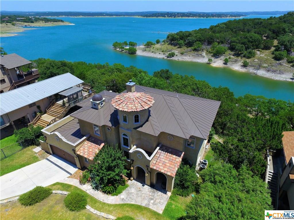 433 Riviera, Canyon Lake, TX 78133