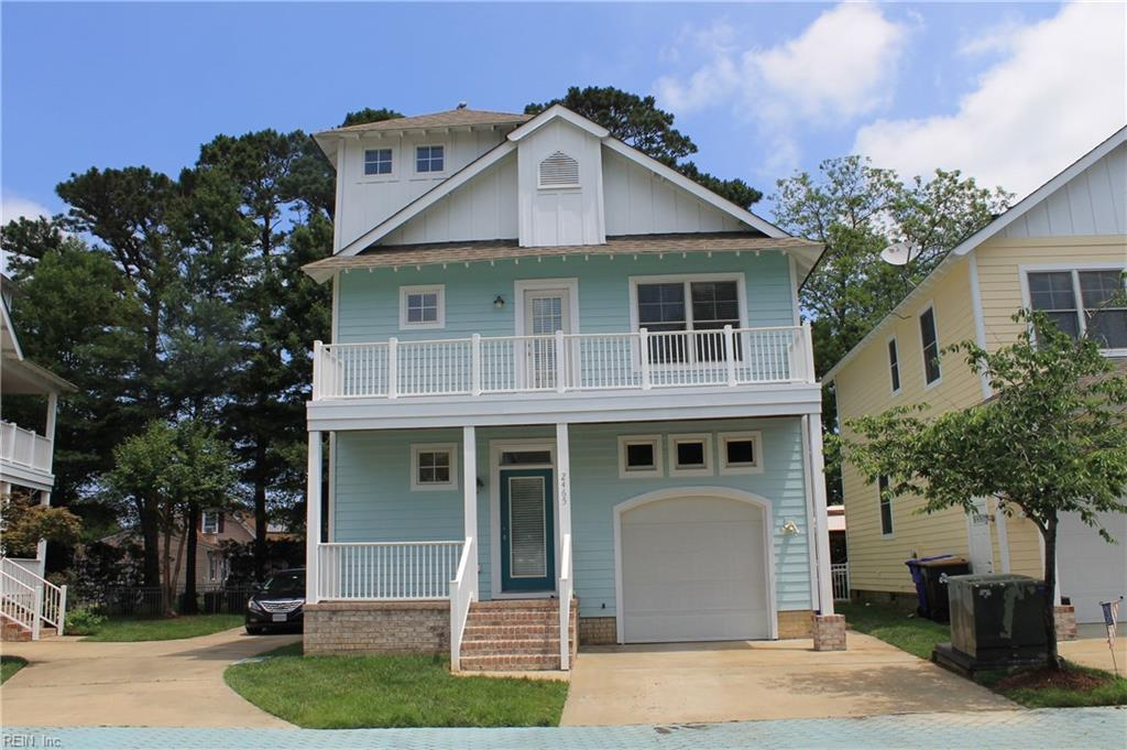 2465 Tranquility Lane, Virginia Beach, VA 23455