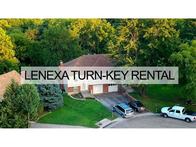 10167 Haskins Street, Lenexa, KS 66215