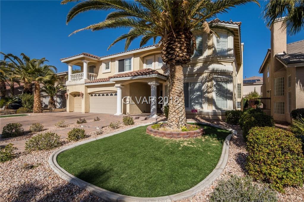 4028 ROYAL SCOTS Avenue, Las Vegas, NV 89141