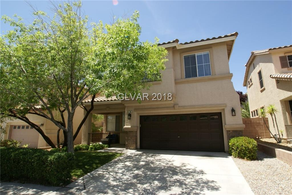 205 SUMMER PALACE Way, Las Vegas, NV 89144