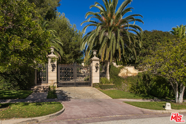 75 Beverly Park Lane, Beverly Hills, CA 90210