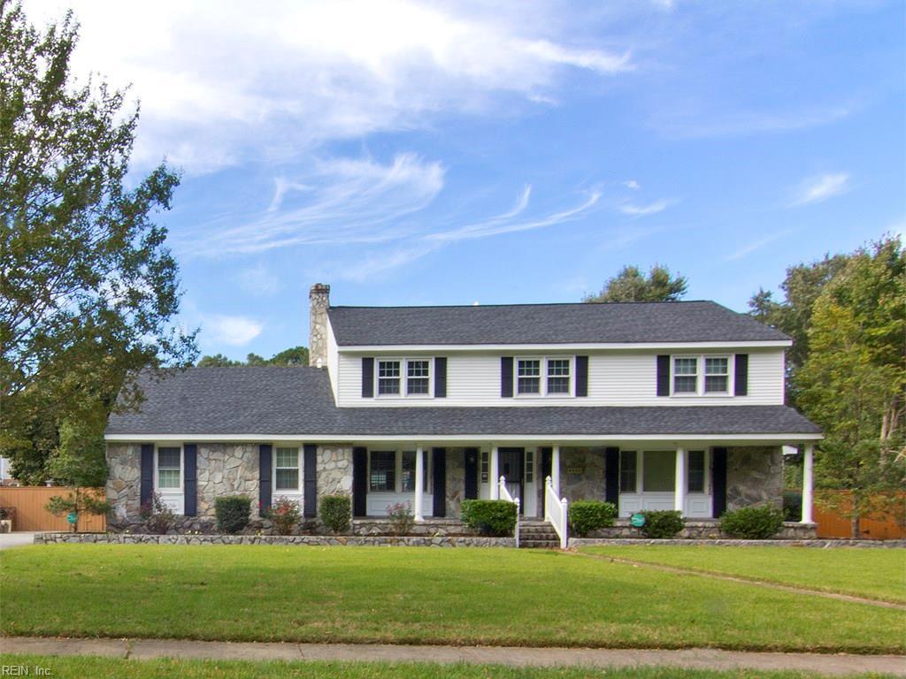 Princess Anne Virginia Beach Homes For Sale