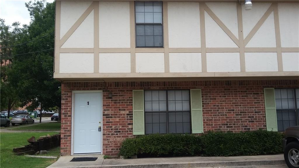 1100 Vine Street 1, Denton, TX 76209