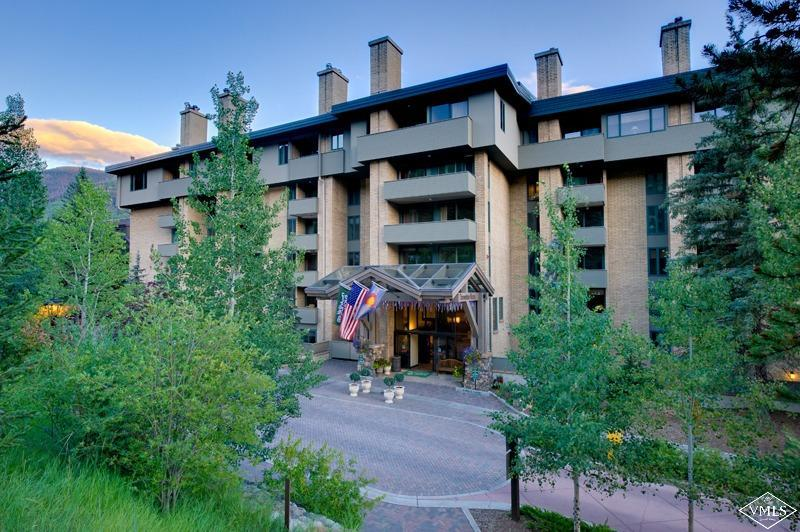 292 E Meadow Drive, Vail, CO 81657