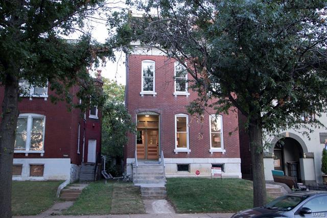 2276 S Jefferson Avenue, St Louis, MO 63104
