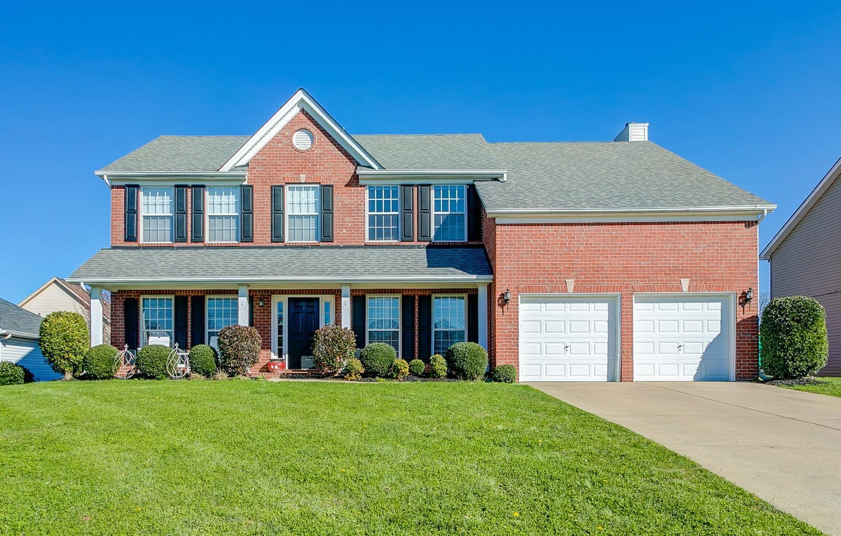 2950 Buckner Ln, Spring Hill, TN 37174