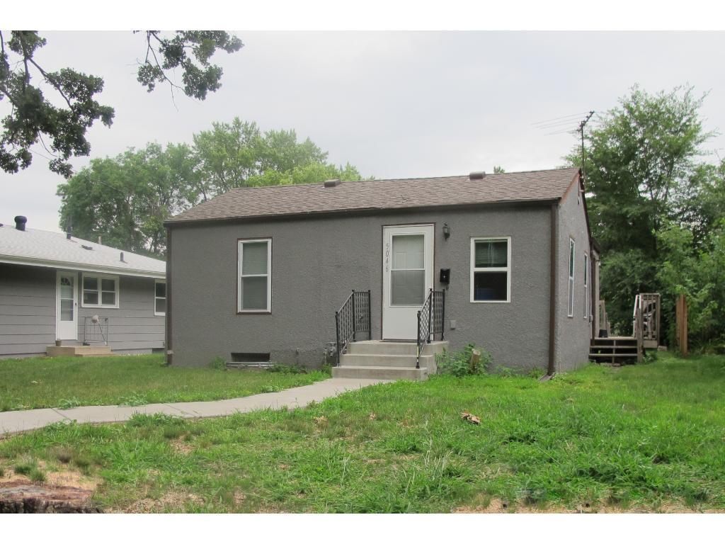 5046 Xerxes Avenue N, Minneapolis, MN 55430