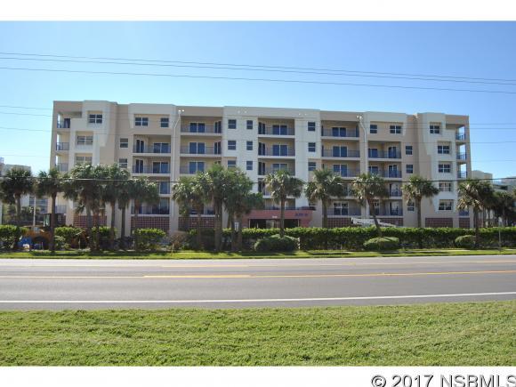 5300 Atlantic Ave 20-603, New Smyrna Beach, FL 32169