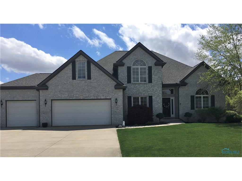 1557 Gleneagles Drive, Bowling Green, OH 43402