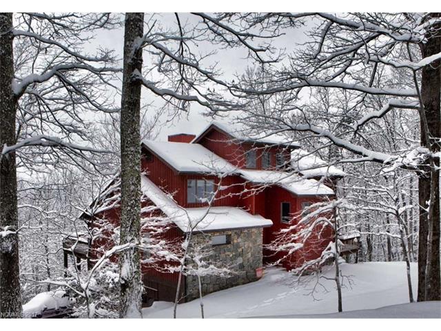 10 Chinquapin Drive, Mills River, NC 28759