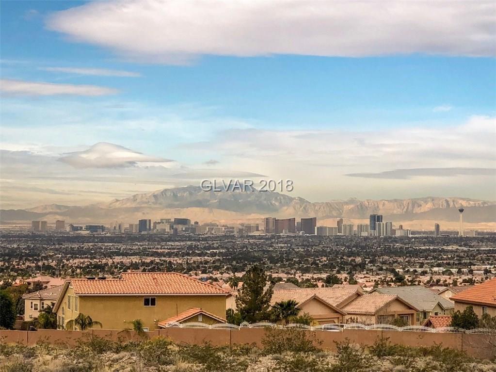1620 Easement, Las Vegas, NV 89156