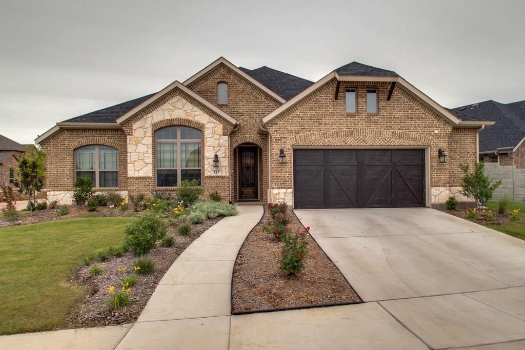 101 Sunrise Drive, Argyle, TX 76226