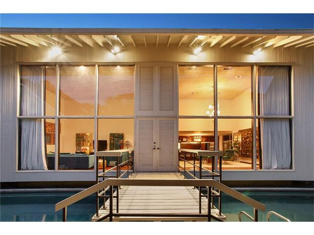 Contemporary Architecture | New Orleans Homes for Sale - Crescent ...