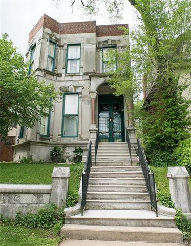 4552 Westminster Place, St Louis, MO 63108