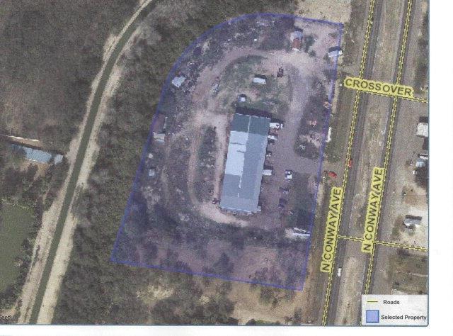 3611 N Conway Avenue, Mission, TX 78574