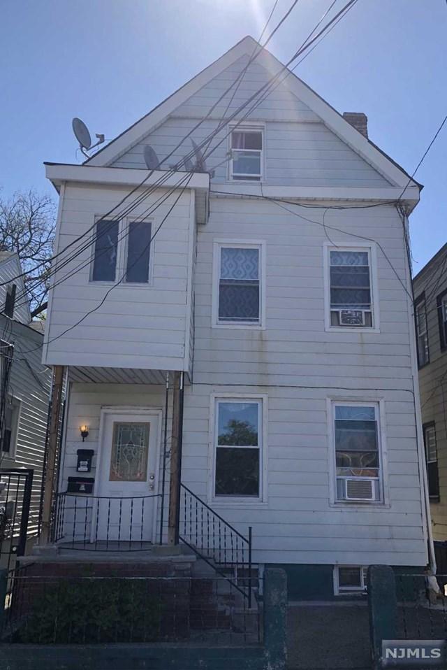 89 E 17th Street, Paterson, NJ 07524