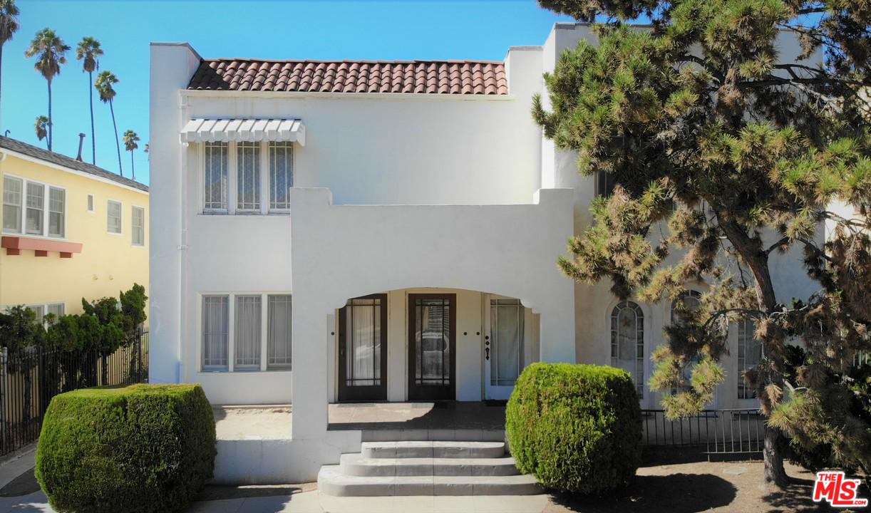 211 N NEW HAMPSHIRE Avenue, Los Angeles (City), CA 90004