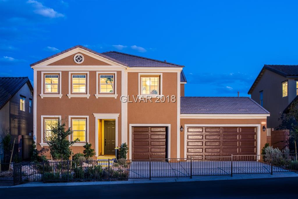 1009 OLD CREEK Way, Las Vegas, NV 89084