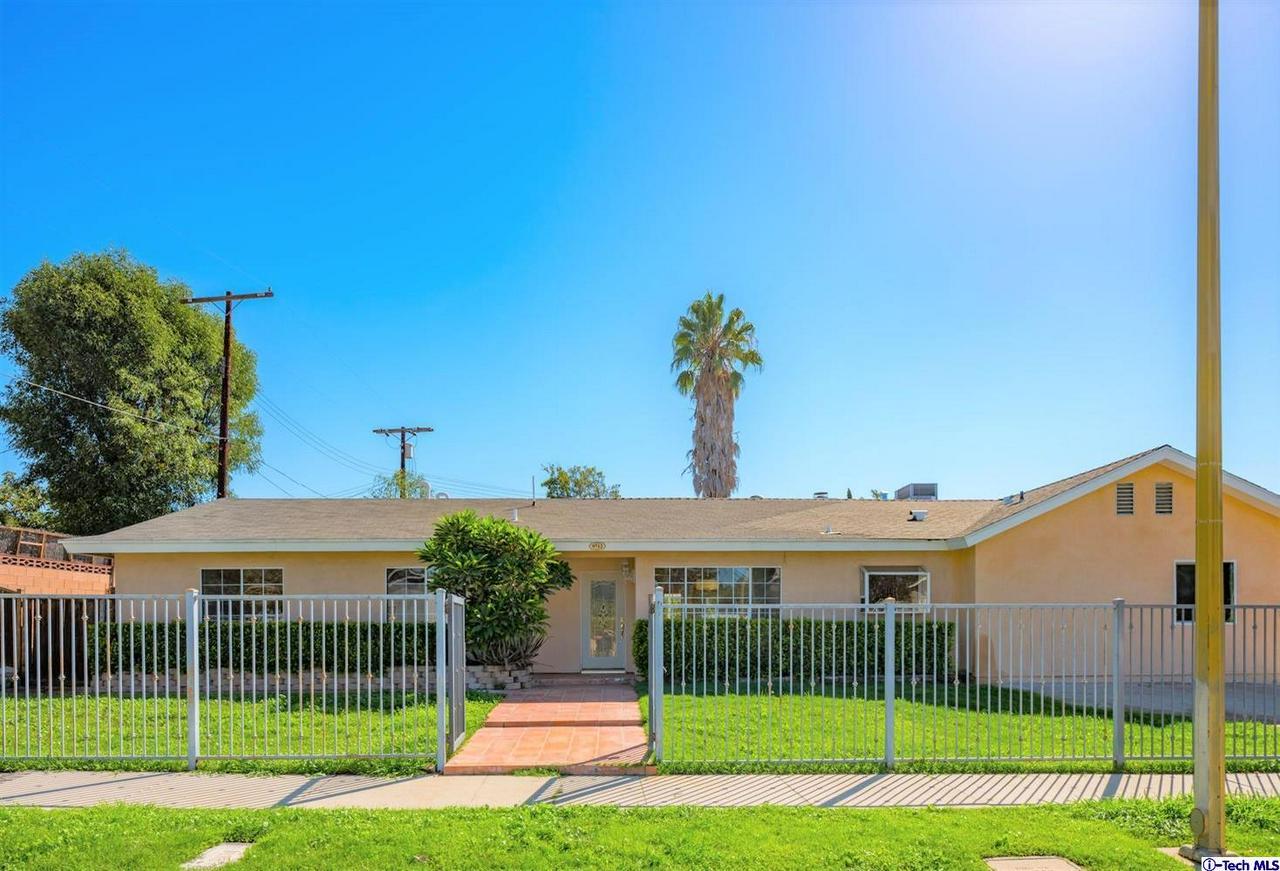 9712 WILBUR Avenue, Northridge, CA 91324