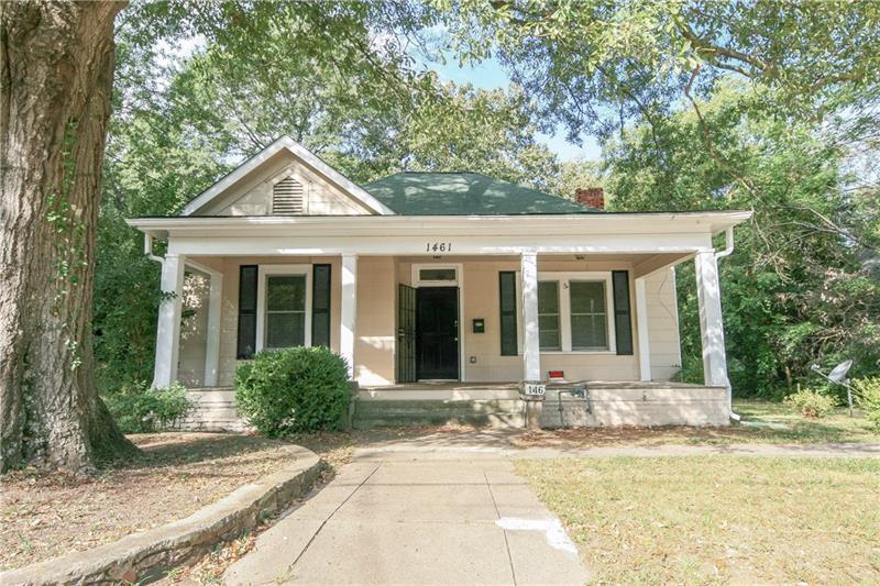 1461 Athens Avenue SW, Atlanta, GA 30310