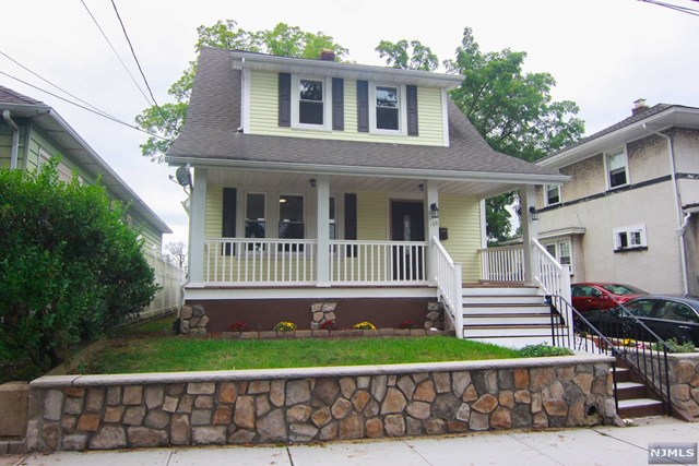 105 Carpenter Street, Belleville, NJ 07109