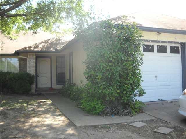 107 Nicole Cv #B, Round Rock, TX 78664