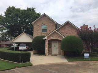 2889 Inniswood Circle, Arlington, TX 76015