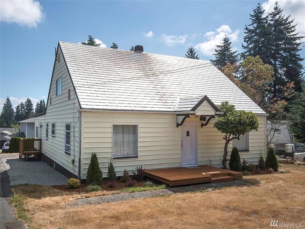 6507 Cady Rd, Everett, WA 98203