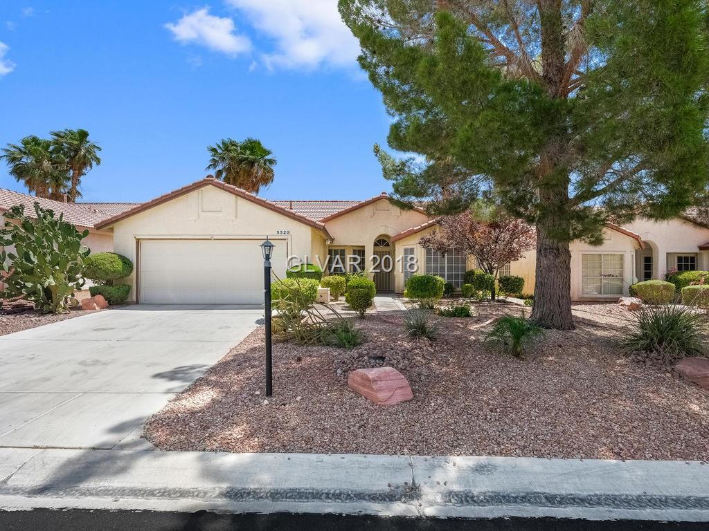 5520 BOWERMAN Way, Las Vegas, NV 89130