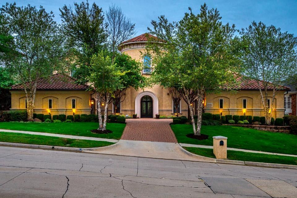 1709 Cottonwood Valley Circle S, Irving, TX 75038