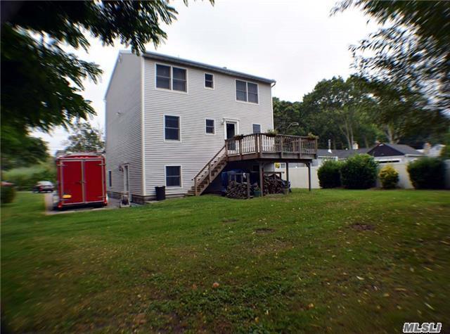 6 Summit St, E. Patchogue, NY 11772
