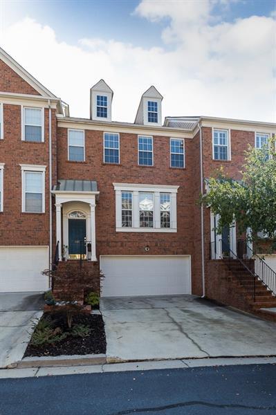 4885 Payson Terrace SE 25, Atlanta, GA 30339