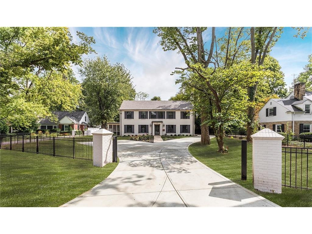 323 Westfield Boulevard, Indianapolis, IN 46220