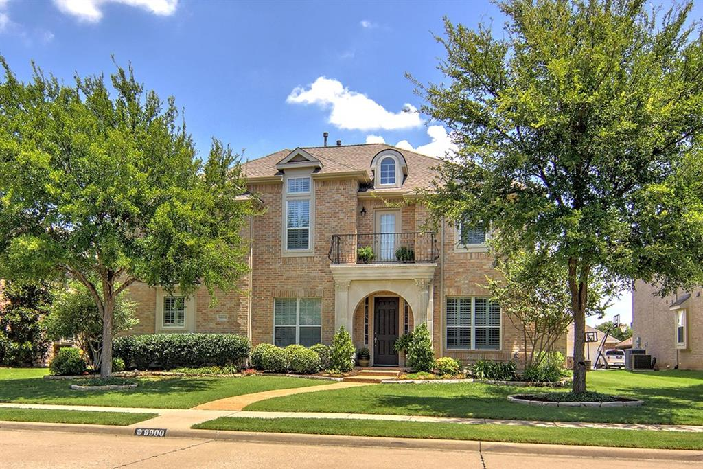 9900 Heather Ridge Trail, Frisco, TX 75033