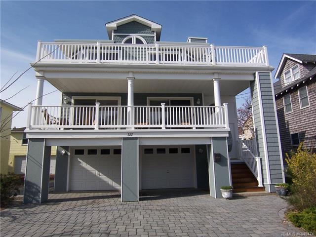 222 E. Pearl Street, Beach Haven