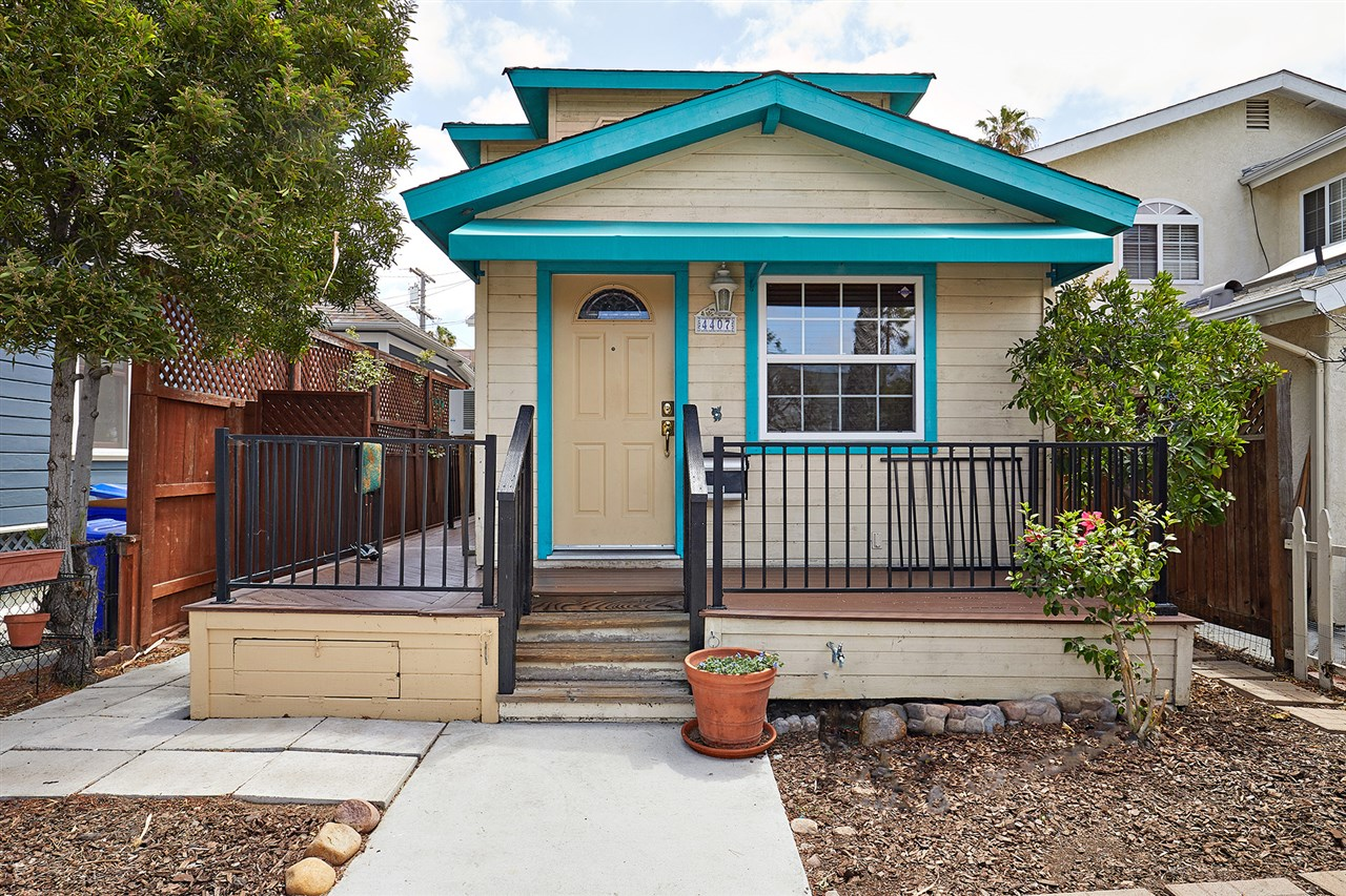 4407 Cleveland Ave, San Diego, CA 92116