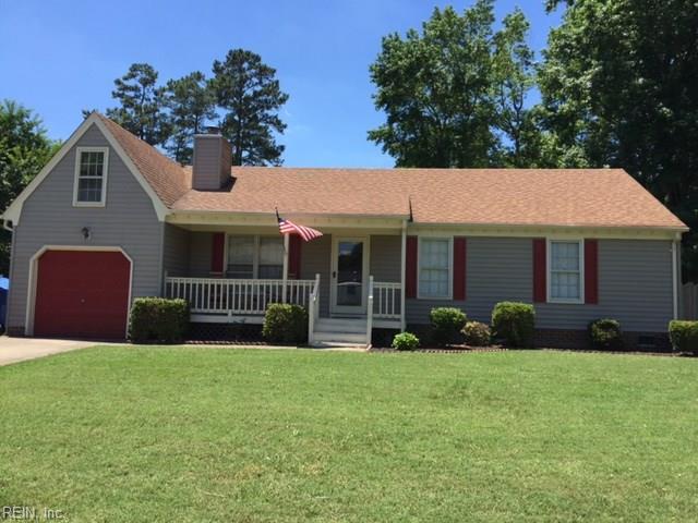 728 Albemarle Court, Chesapeake, VA 23322