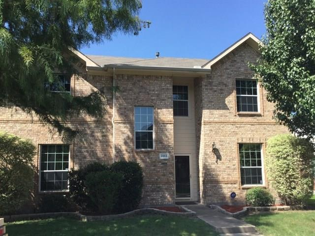 2853 Tangleglen Drive, Rockwall, TX 75032