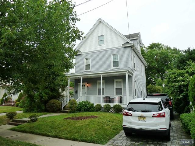 202 Burton Avenue, Hasbrouck Heights, NJ 07604