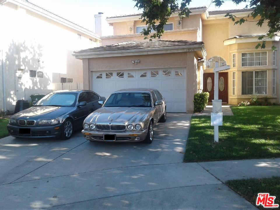 15726 GLEDHILL Street, North Hills, CA 91343